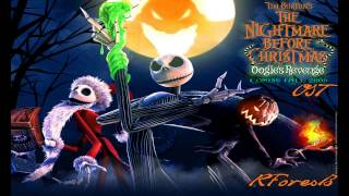 The Nightmare Before Christmas: Oogie