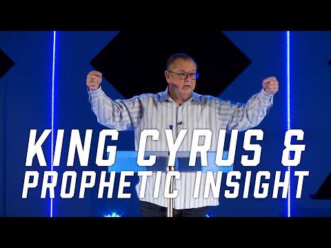 King Cyrus &