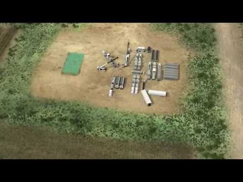EcoStim Energy Solutions Video