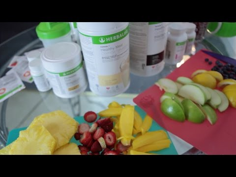 Does Herbalife work - with Charlene
