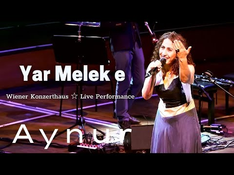 Aynur Doğan - Yar Meleke
