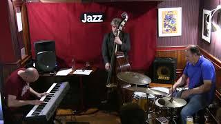 """Jazz Café Gijón. José Ramón Feito Trío. """"Susana"""""""