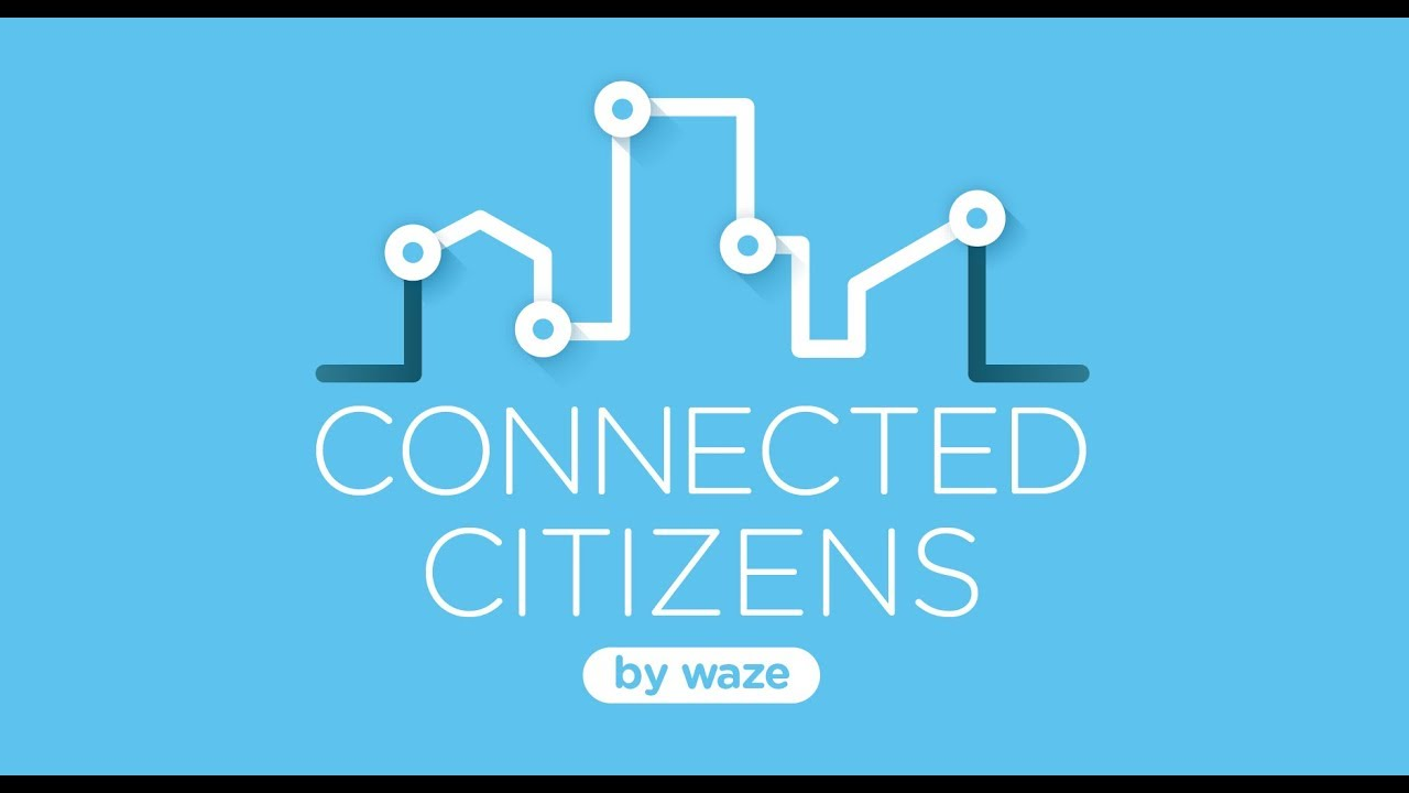 Esri and Waze partner to provide Open data for governments
