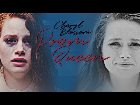 Cheryl Blossom | Prom Queen