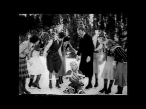 """Willy Fritsch in: """"Ein toller Einfall"""" (1932)"""