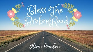 Rascal Flatts - BLESS THE BROKEN ROAD - Acoustic Cover - Olivia Penalva Video