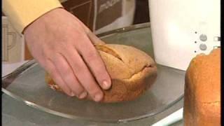 Примеры использования хлебопечек