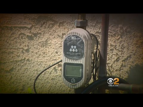 2 On Your Side: Water-Meter Device