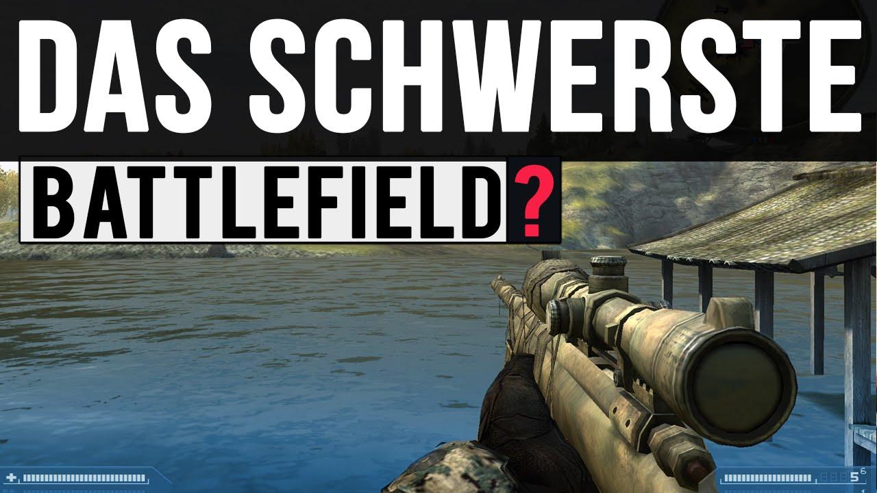 Battlefield 2 Spielen