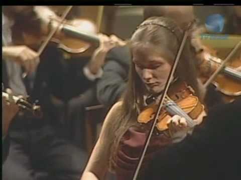 Cia. Bachiana Brasileira - Concerto para Violino e Orquestra em ré maior, de L.V. Beethoven