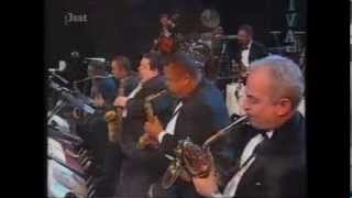 Illinois Jacquet Big Band (Bern,