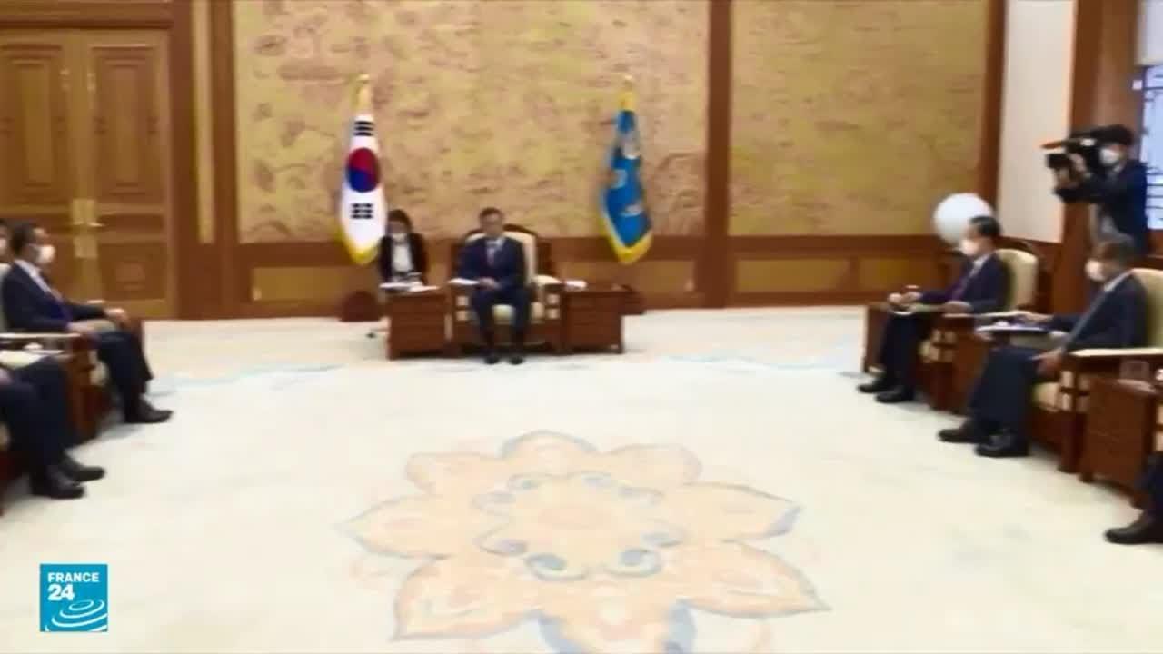 اجتماع لمجلس الأمن لمناقشة الوضع في كوريا الشمالية