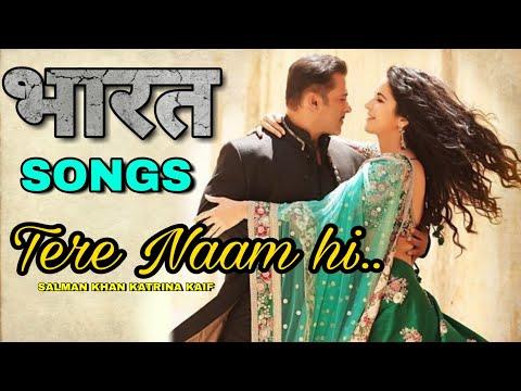 Bharat songs, Salman khan katrina kaif की फिल्म में होंगे 5 गाने, Bharat songs DETAIL