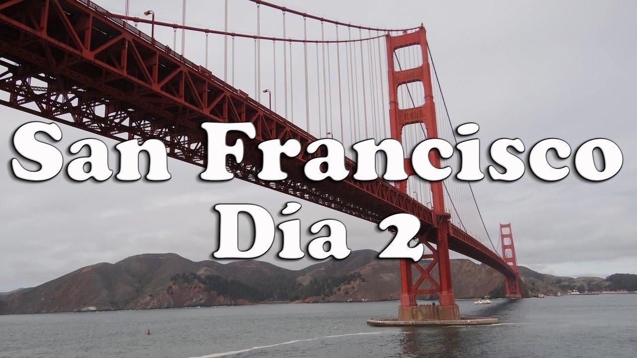 San Francisco - Día 2
