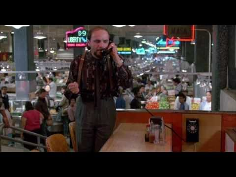 """Midnight Run"" - Joe Pantoliano / Joey Pants (1988)"