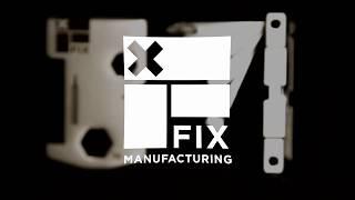 FIX MFG Powder Pliers Tool