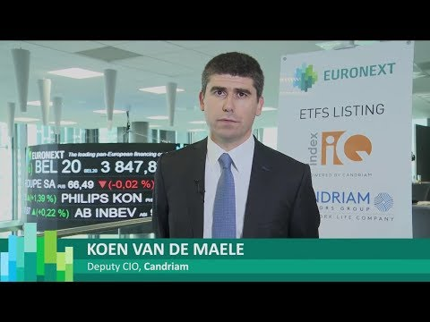 Candriam ETFs lists on Euronext Paris and cross-list on Euronext Amsterdam