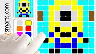 Baby Puzzle Games - video game demo part 4 (iPad/iPhone/Android)