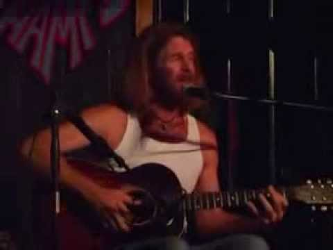 Grayson Capps - Lorraine's Song