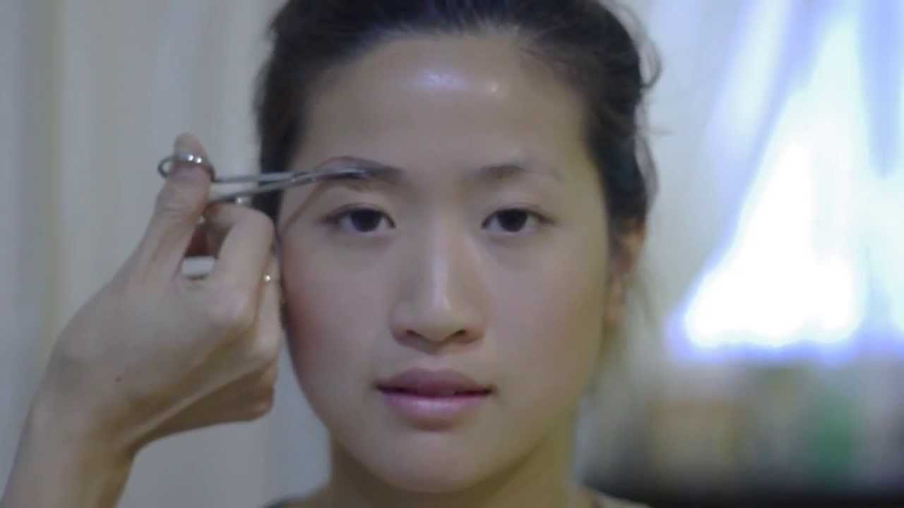 Elegant 3d Brow Embroidery By Florence Wong What The Client Says