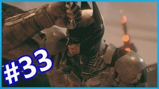 Batman - Arkham Knight - 33°: Poison Ivy è in Difficoltà.