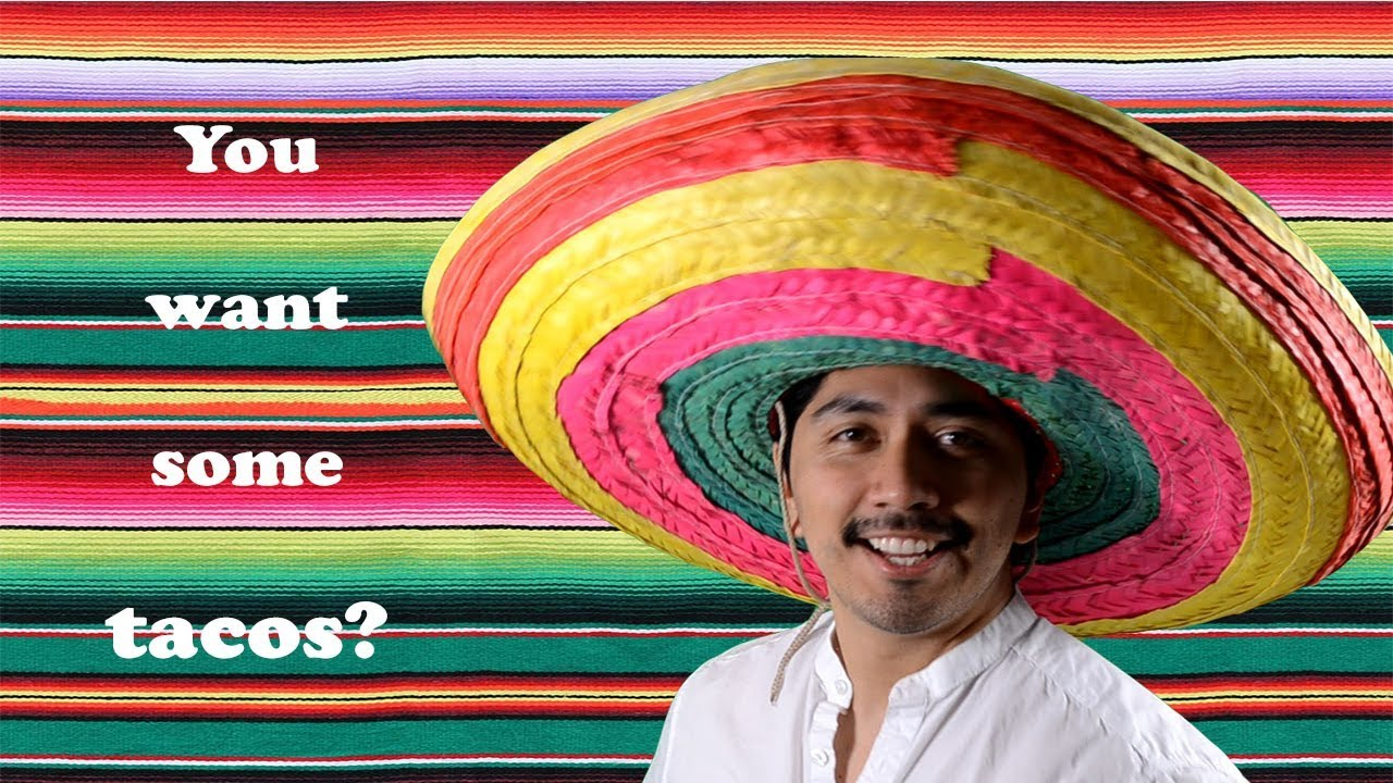 Whats its like dating mexican