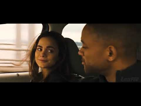 I AM LEGEND 2  2022  WILL SMITH   Teaser Trailer Concept   Last Man on Earth