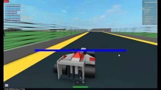 Roblox F1 racing ep 1