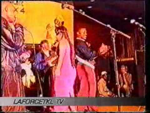 WENGE MUSICA MM. et  MBILIA BEL 1998