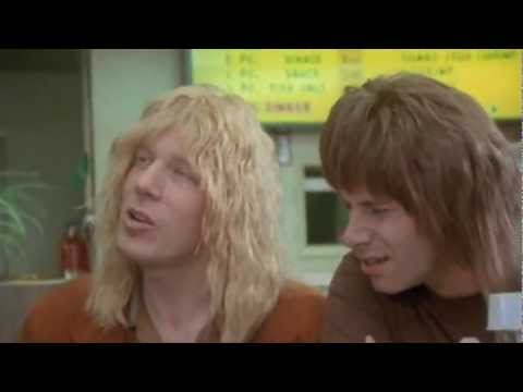 All The Way Home - Spinal Tap 1984