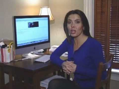 Waff48 reporter robyn mcglohn reports on the new internet chat site chat  roulette