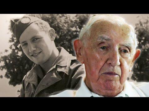 How I Escaped The Holocaust