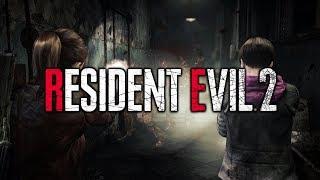 Zagadki i łamigłówki (02) Resident Evil 2