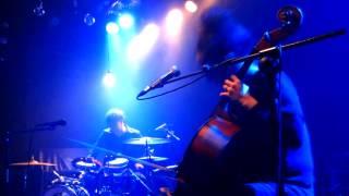 Maya Belsitzman & Matan Ephrat - Yellow storm - [Official Video]