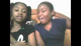 Jaida and Yasree Television Love