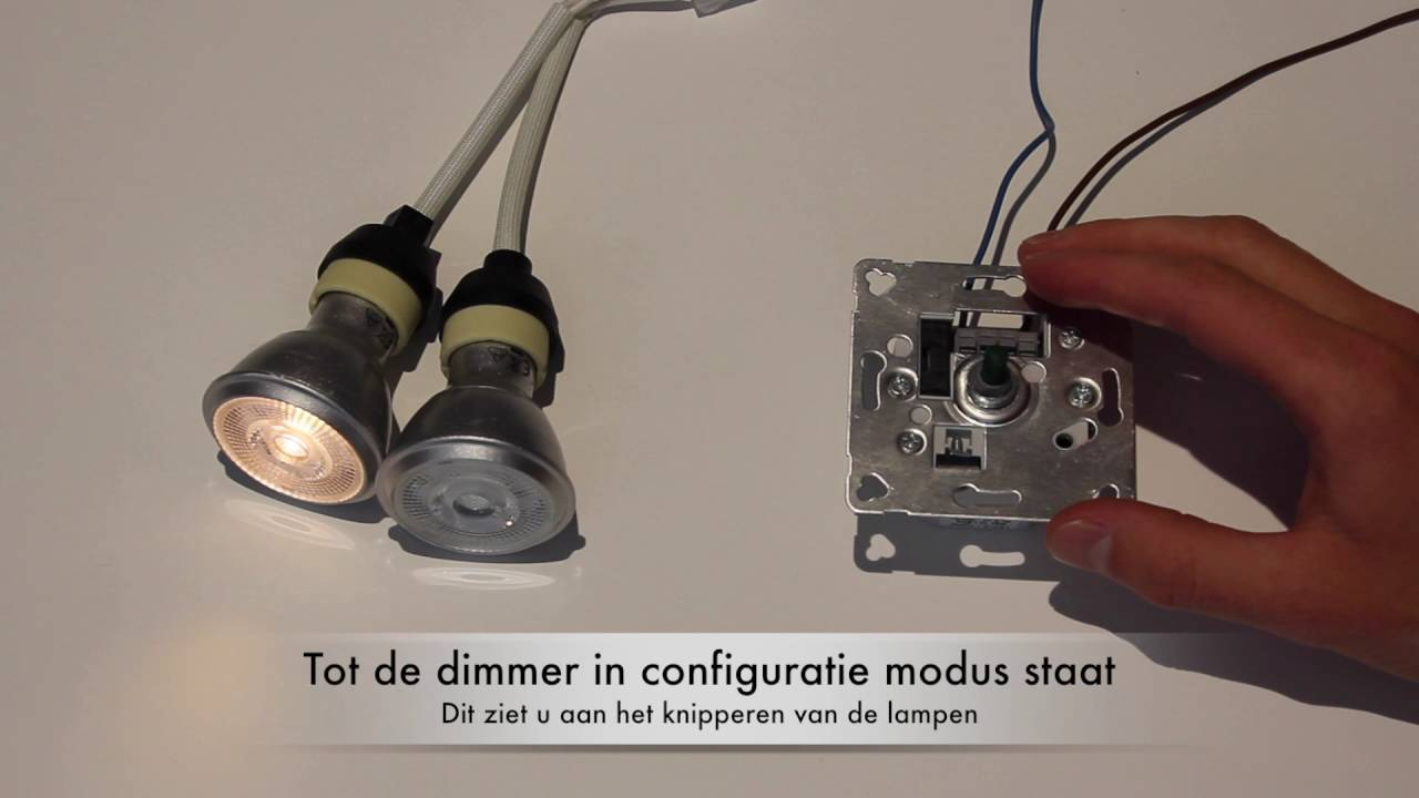 Dimmers For Led Circuits Led Dimmer Demoboard