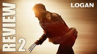 Logan - CRÍTICA 2 - REVIEW - REFLEXIÓN -  Hugh Jackman - Mangold - Wolverine - X-Men - Marvel