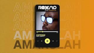 Roberto - Chitenge (Official Audio)