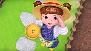 Песенка про  Ягодный день - Консуни песенка - серия 35 -  A Berry Good Day- Kids Song