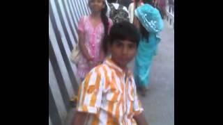 Sweet Bhai Bahan
