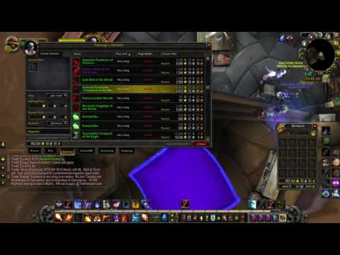 Best Player in WoW #1