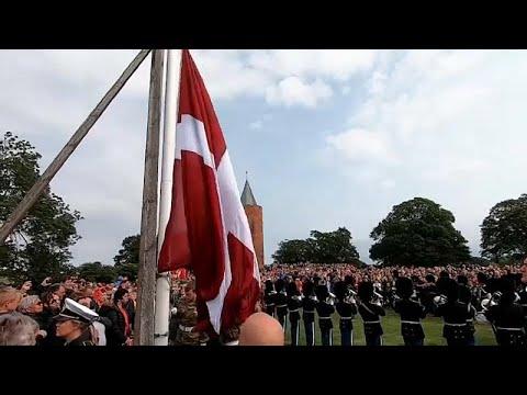 شاهد: الدنمركيون يحتفلون بالذكرى الـ 800 لسقوط علمهم من السماء…  - نشر قبل 13 دقيقة