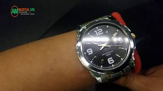 Review Đồng Hồ Casio MTP-1314SG-1AVDF - AMwatch.vn