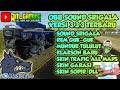 TERBARU OBB SOUND SRIGALA 3.3.3|YANG BANYAK DICARI|BUS SIMULATOR INDONESIA