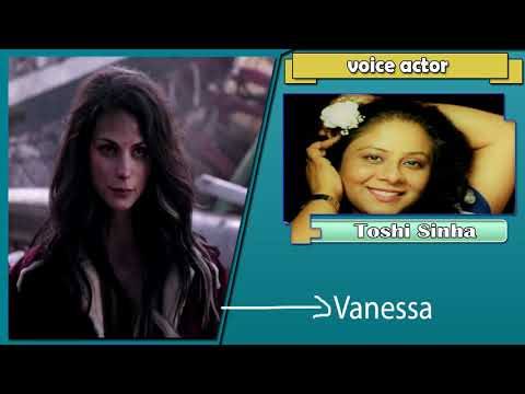 Deadpool 2 All Hindi Dubbing Artists |...