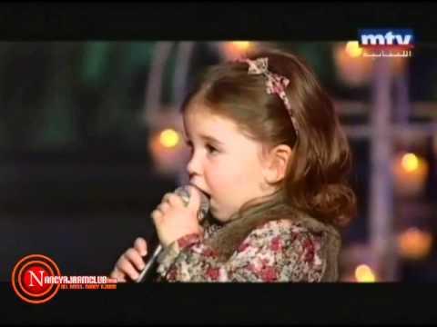 Nancy Ajram Ella 's Song 7adri La3bek English Subtitles Exclusive 2011 حضري لعبك