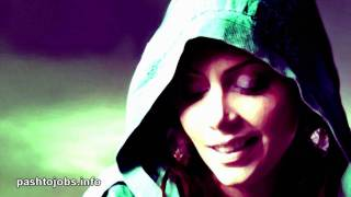 Pashto song - J A N A N - Hadiqa Kiyani and Irfan Khan