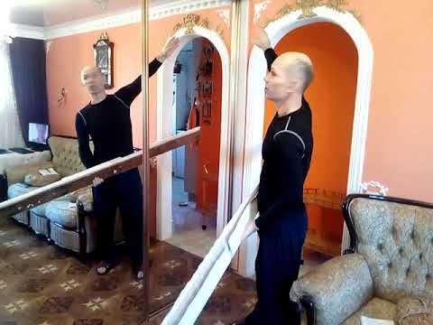 Как переносить по лестнице большие зеркала для шкафа купе ПОСВОРУ