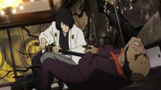 Lupin III [AMV] Goemon vs Hawk