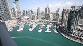 3 Bedroom Apartment Full Marina View, Marina Tower Dubai (WOM)